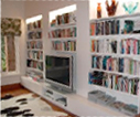 Libraries & Shelve fits