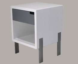 Bedside Table BT-400