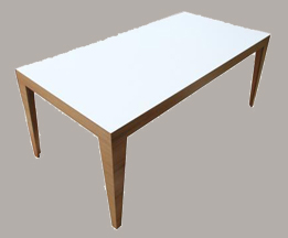 Taper Table